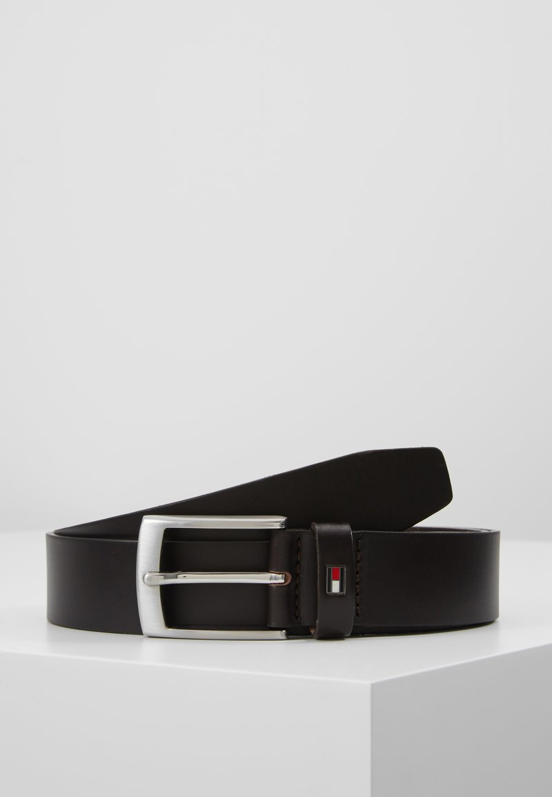 Tommy Hilfiger - ADAN - Riem - brown
