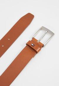 Tommy Hilfiger - ADAN - Belt - brown - 2