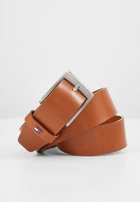 Tommy Hilfiger - ADAN - Belt - brown - 4