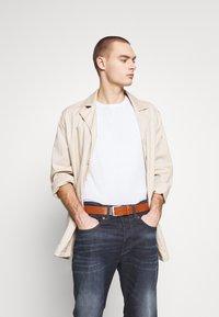 Tommy Hilfiger - ADAN - Belt - brown - 1
