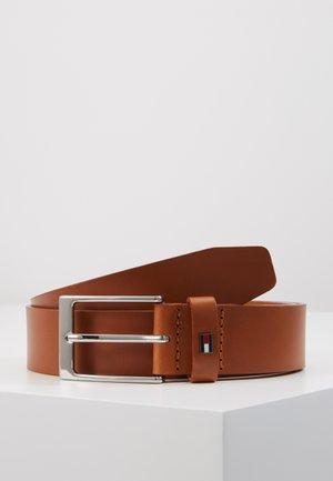 LAYTON  - Belt - brown