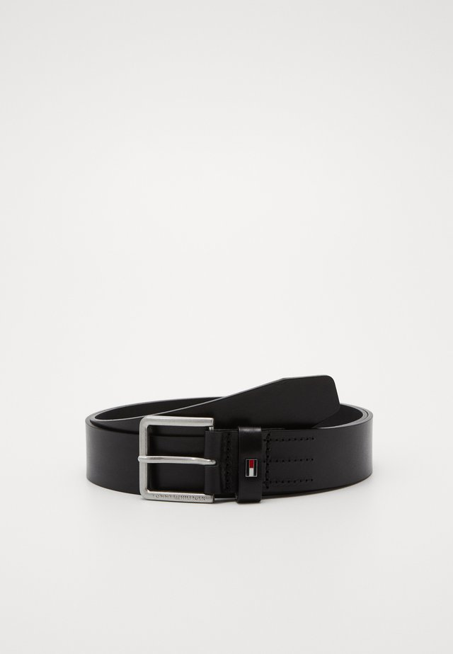 URBAN DENTON - Ceinture - black