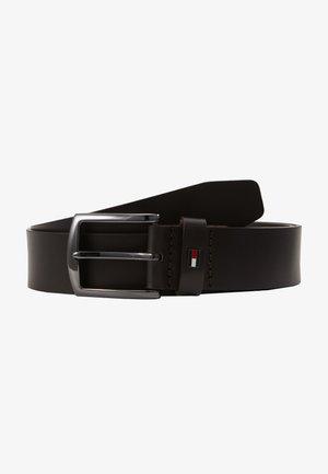 DENTON  - Cintura - brown