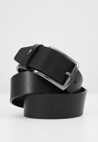 Tommy Hilfiger - DENTON  - Riem - black - 3