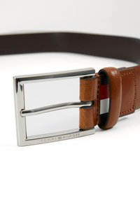 Tommy Hilfiger - FORMAL - Cintura - brown - 4