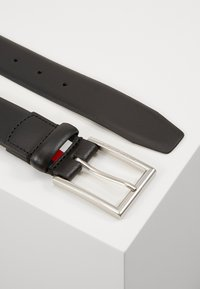 Tommy Hilfiger - FORMAL - Belt - black - 4
