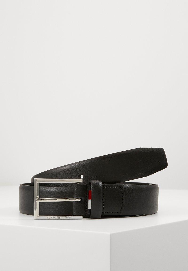 Tommy Hilfiger - FORMAL - Belt - black