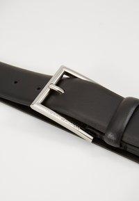 Tommy Hilfiger - FORMAL - Belt - black - 3