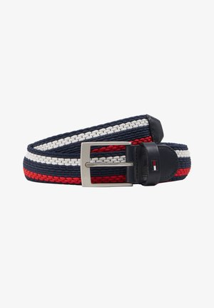 ADAN STRIPE - Riem - blue