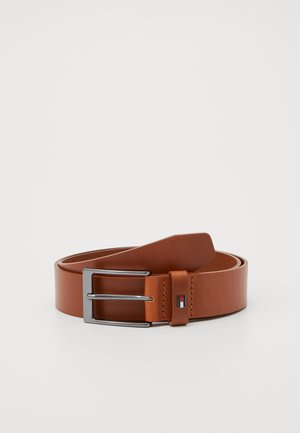 LAYTON - Pásek - brown