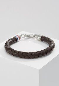 Tommy Hilfiger - Armband - braun - 0