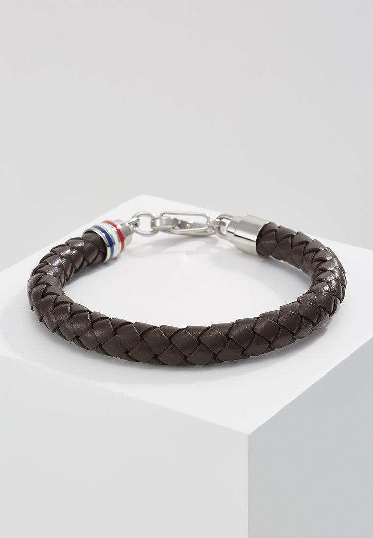 Tommy Hilfiger - Armband - braun