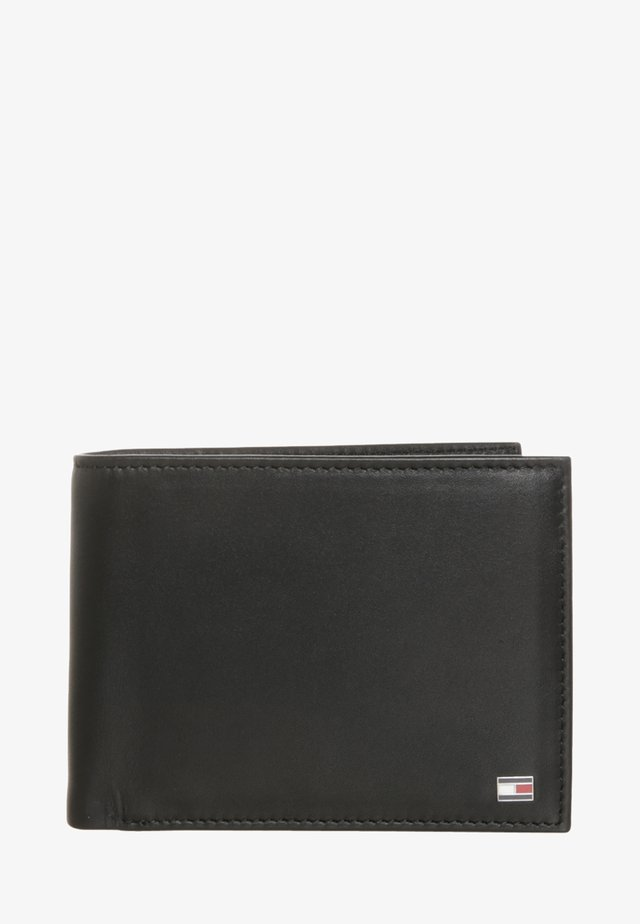 ETON - Monedero - black