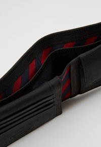 Tommy Hilfiger - JOHNSON  - Portemonnee - black - 6