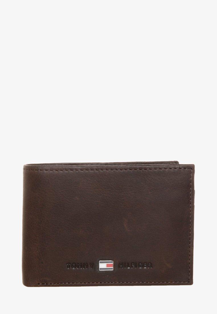 Tommy Hilfiger - JOHNSON  - Wallet - brown