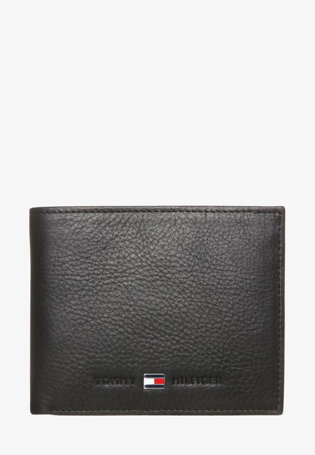 JOHNSON MINI  - Monedero - black