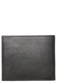 Tommy Hilfiger - JOHNSON MINI  - Portemonnee - black - 1