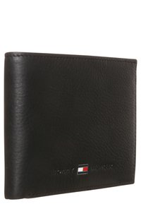 Tommy Hilfiger - JOHNSON MINI  - Lommebok - black - 2