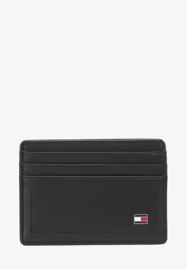 Tommy Hilfiger - HARRY - Geldbörse - black