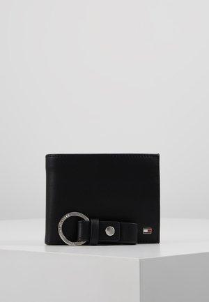 ETON FLAP AND COIN KEY SET - Keyring - black
