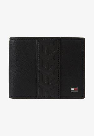 MINI WALLET - Geldbörse - black