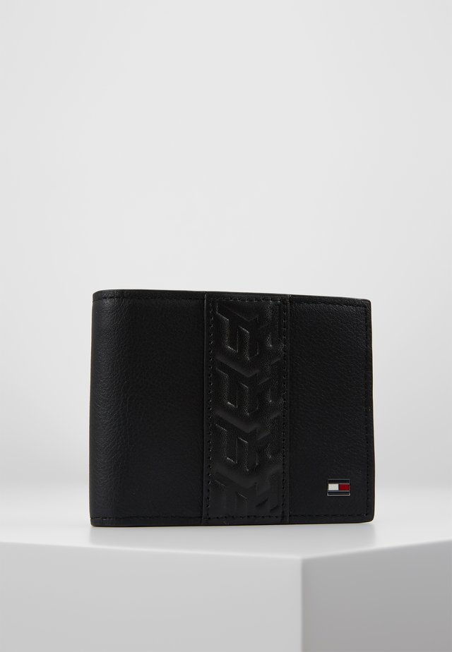 MINI WALLET - Monedero - black