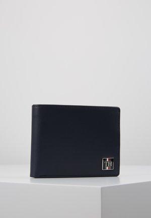 PLAQUE POP - Peněženka - blue