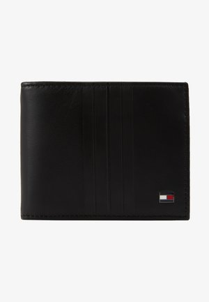 MINI WALLET CLIP - Wallet - black
