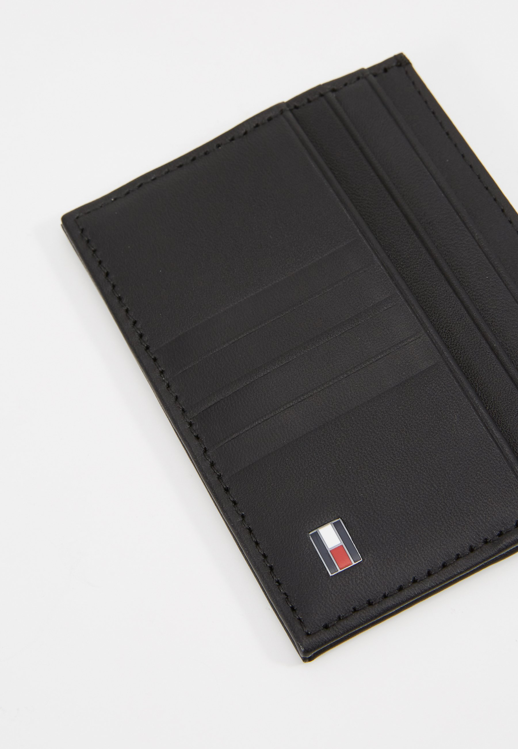 Tommy Hilfiger HOLDER - Plånbok - black