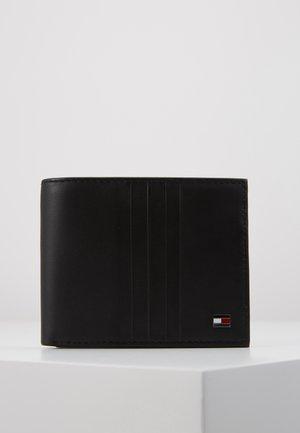 MINI WALLET - Portefeuille - black