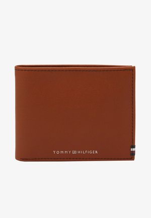 MINI WALLET - Portefeuille - brown