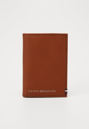 CASUAL BIFOLD - Wallet - brown