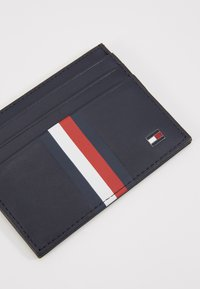 Tommy Hilfiger - HOLDER CORP - Wallet - blue