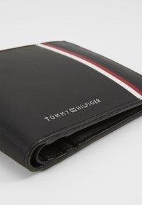Tommy Hilfiger - FINE EXTRA COIN - Wallet - black - 2