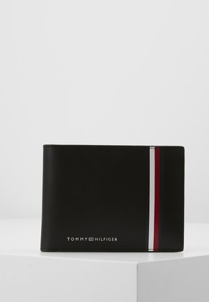 FINE EXTRA COIN - Wallet - black