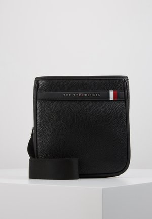 DOWNTOWN MINI CROSSOVER - Sac bandoulière - black