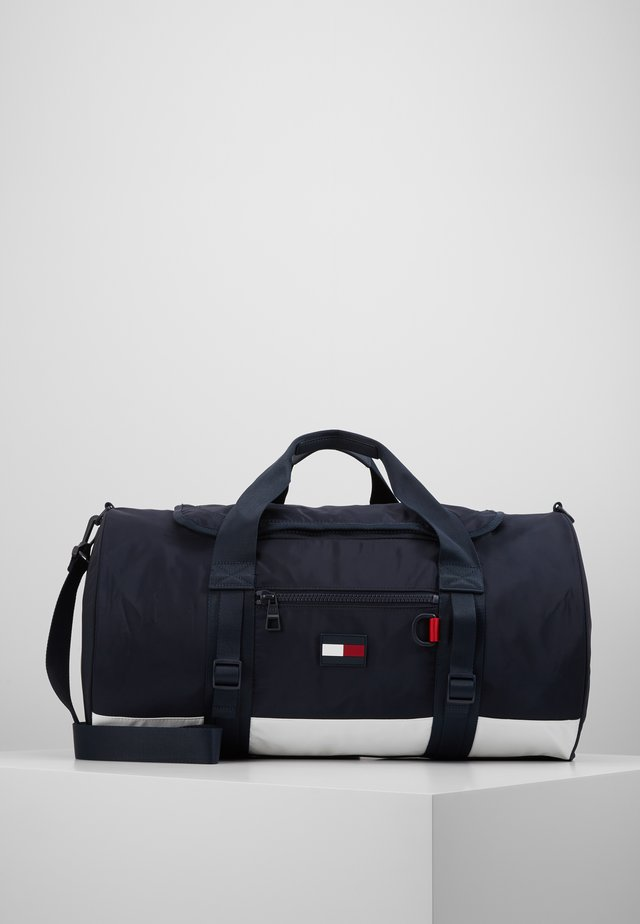 DUFFLE - Weekendbag - blue