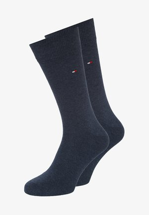CLASSIC 2 PACK - Chaussettes - jeans
