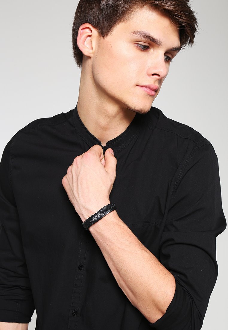 Tommy Hilfiger - Armband - black