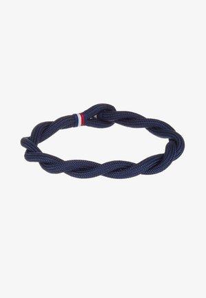 CASUAL - Armband - blau