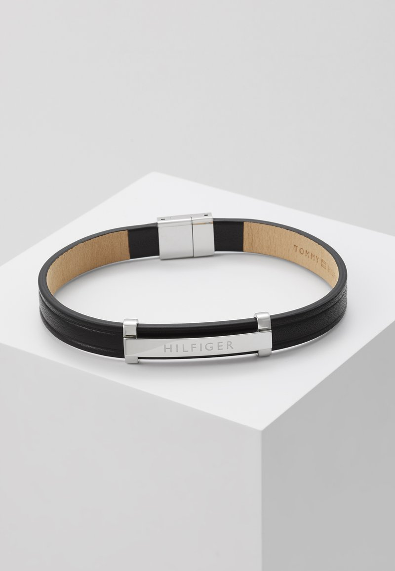 Tommy Hilfiger - DRESSED UP - Armband - black