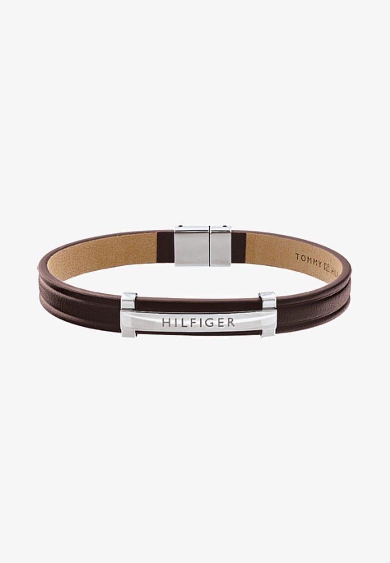 Tommy Hilfiger - Armband - brown