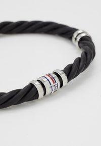 Tommy Hilfiger - CASUAL - Bracelet - schwarz - 5