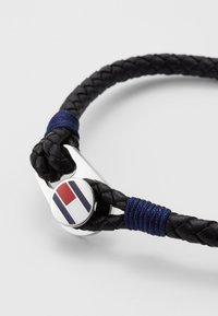 Tommy Hilfiger - CASUAL - Bracelet - black/navy - 2