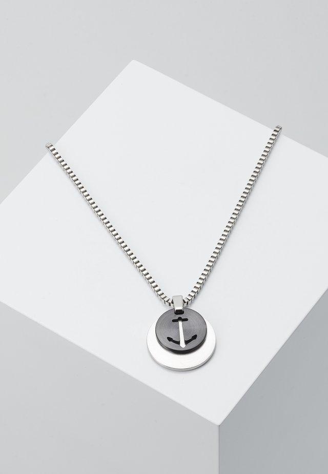 CASUAL - Halskette - silver-coloured