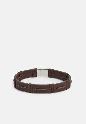 CASUAL - Bracelet - brown