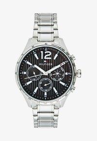 Tommy Hilfiger - CASUAL SPORT - Reloj - silver-coloured - 1
