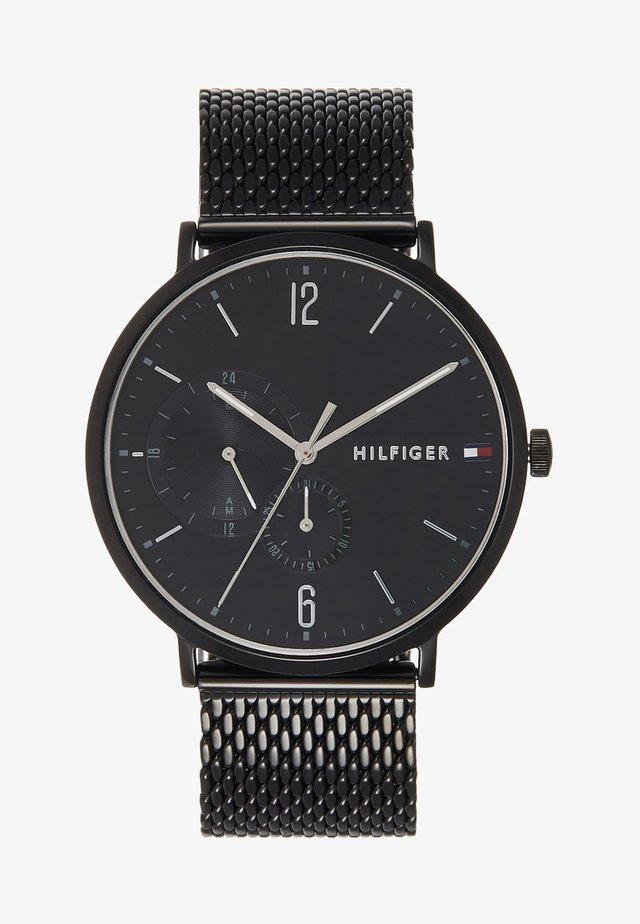 BROOKLYN CASUAL - Uhr - schwarz