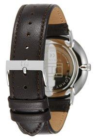 Tommy Hilfiger - BROOKLYN CASUAL - Horloge - blau - 2