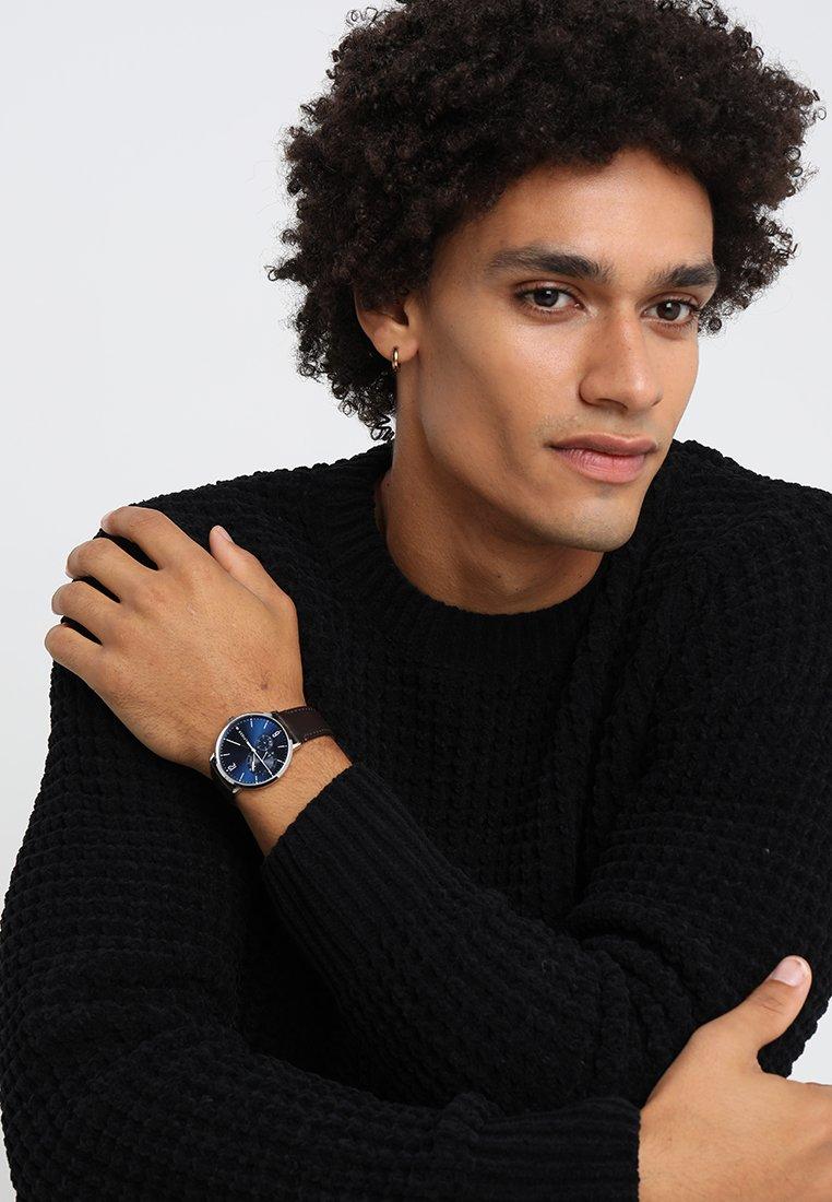 Tommy Hilfiger - BROOKLYN CASUAL - Horloge - blau
